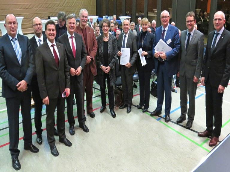 Bildungsstudie zeigt Handlungsbedarf für die Region Koblenz-Mittelrhein