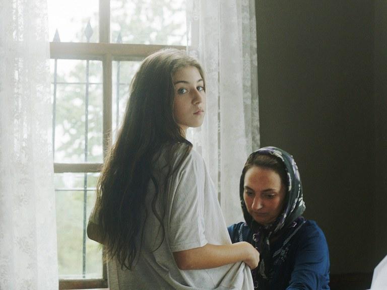 """Film, Aktionstag Equal Pay Day und Gesangsworkshop zu den Frauenwochen """"Brot und Rosen"""""""