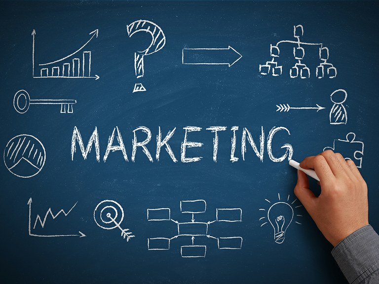 Fernstudienkurs: Zum Marketing-Manager neben dem Beruf