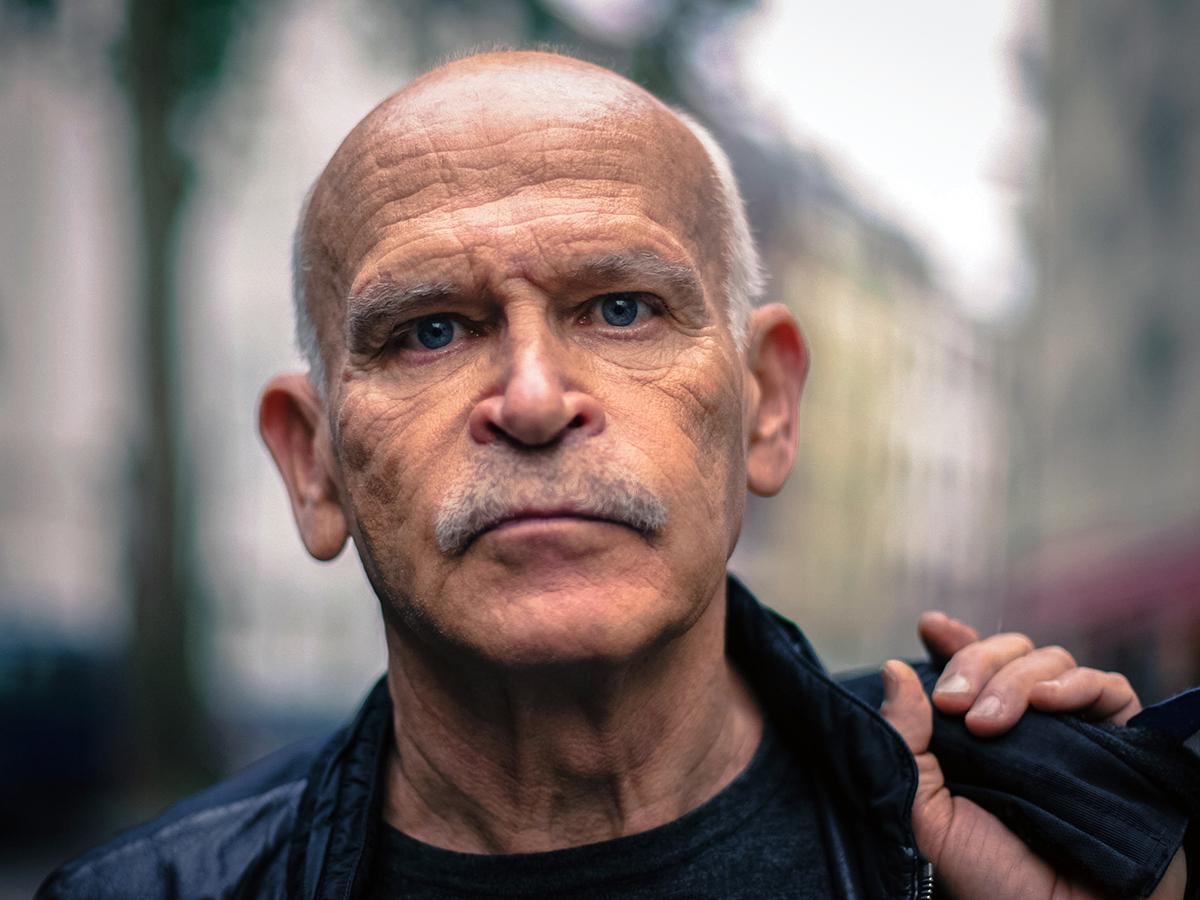 Wallraffen, nach dem deutschen Enthüllungsjournalisten Günter Wallraff, ist nicht nur in der schwedischen und norwegischen Sprache zum Synonym für verdeckte Recherche geworden. Foto: Michael Weber