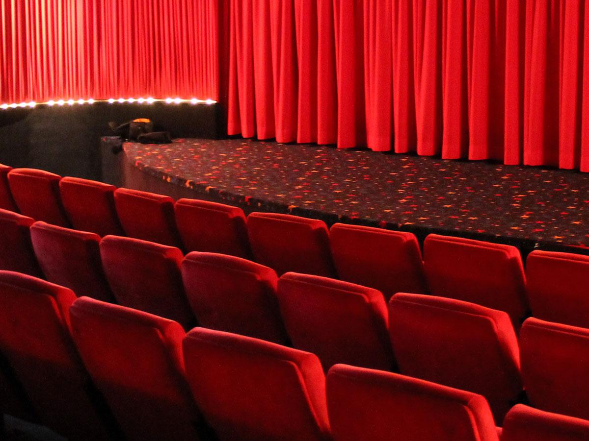 Im Kinosessel ganz entspannt an einer Studie teilnehmen