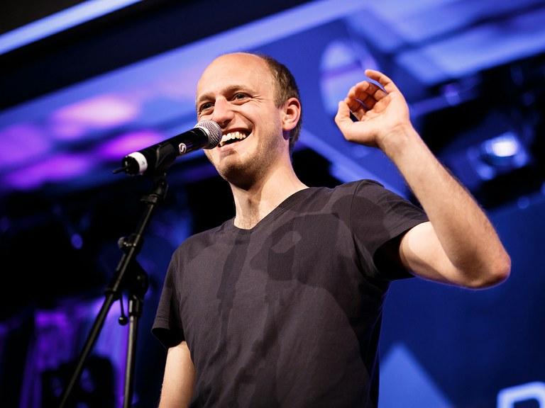 Landauer Poetry Slam im Juni: Vorverkauf startet