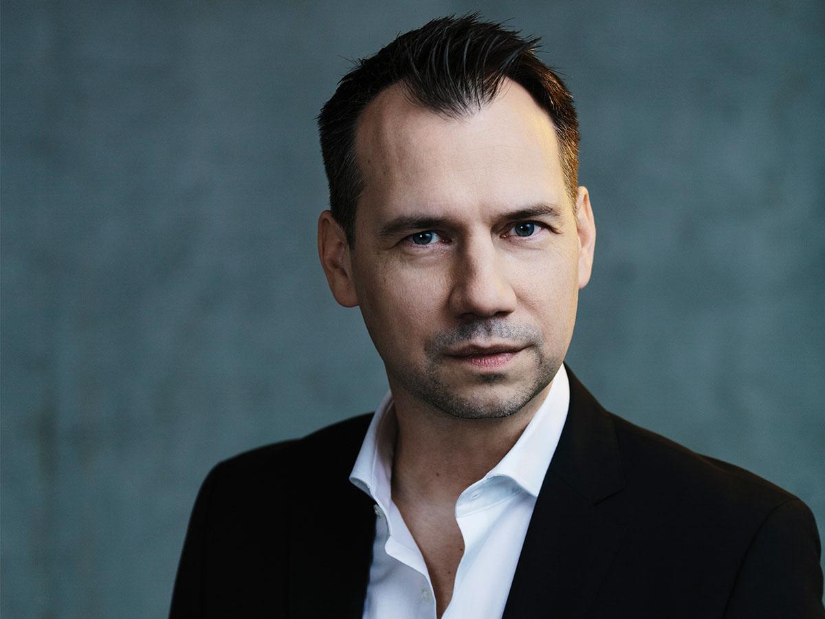 Sebastian Fitzek ist neuer Inhaber der Landauer Poetik-Dozentur ...