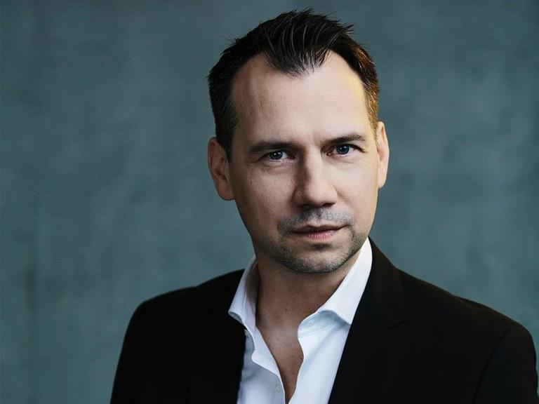 Sebastian Fitzek ist neuer Inhaber der Landauer Poetik-Dozentur