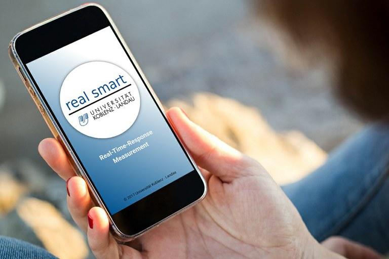 Bayerisches TV-Duell per App bewerten