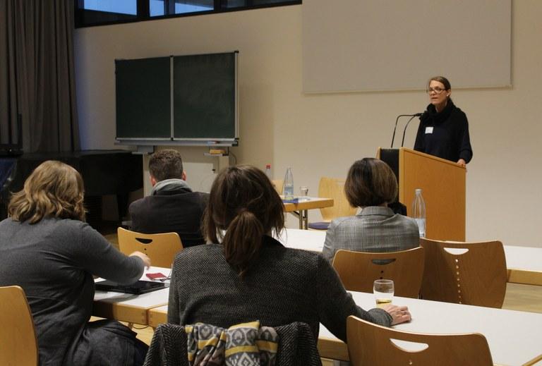 """6. Forschungstag """"Gender und Diversity"""""""