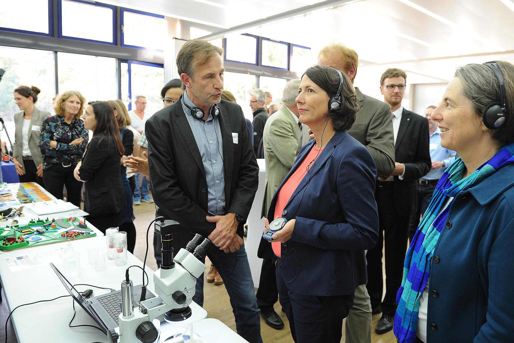 "Interreg V A Oberrhein-Projekt ""ECOSERV"" (3)"