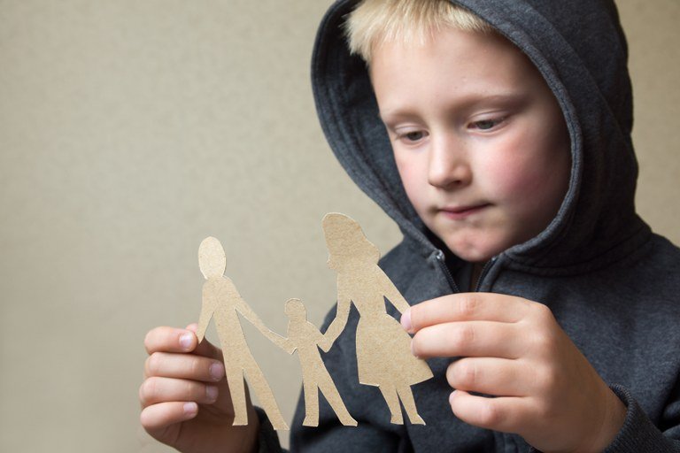 Neues Therapieangebot für Kinder von Eltern mit psychischen Erkrankungen