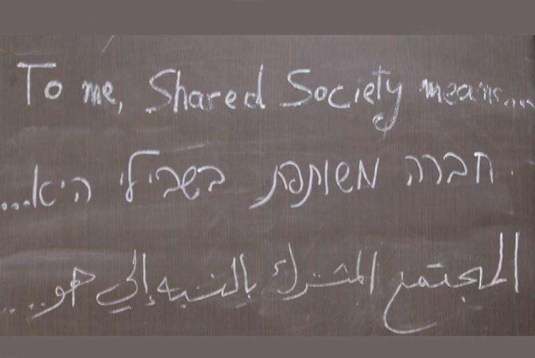 """""""Shared Society"""": Fünfjahres-Projekt erfolgreich gestartet"""