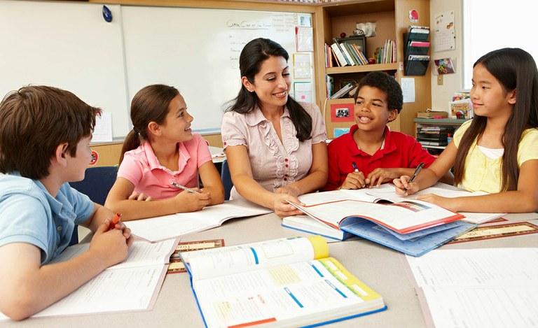 Umgang mit Mehrsprachigkeit und Vielfalt: zukünftige Lehrkräfte qualifiziert