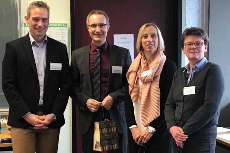 Neu im Netzwerk CampusSchule: Die BBS Landau
