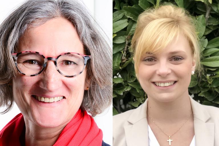 Koblenzer Ernährungswissenschaftlerinnen erhalten Wissenschaftspreis
