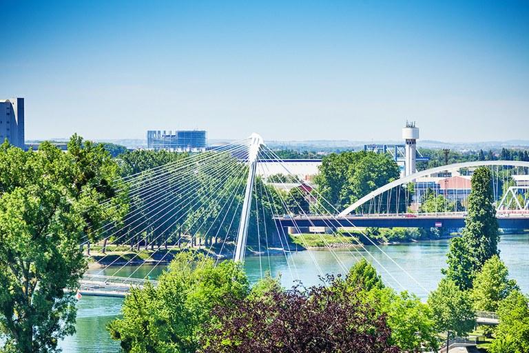 EU-Projekt KTUR stärkt grenzüberschreitenden Wissens- und Technologietransfer am Oberrhein