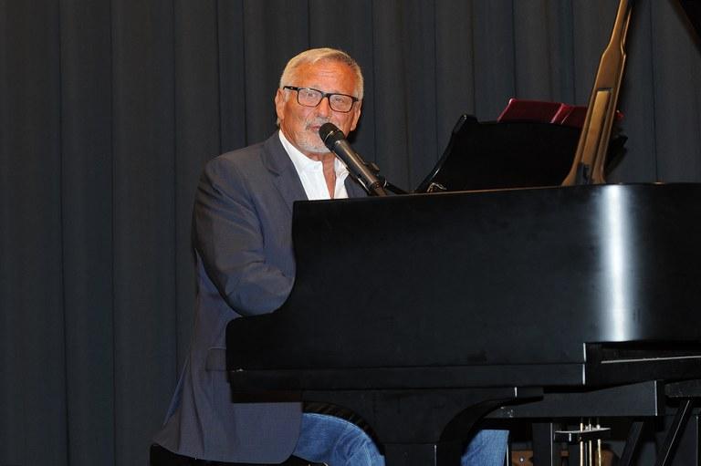 """Konstantin Wecker bietet Workshop """"Songwriting"""" an"""
