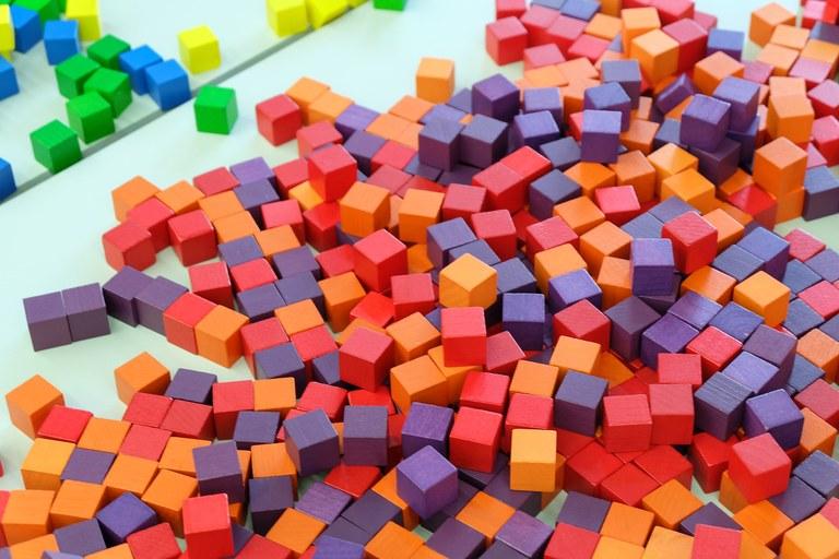 Zahlen- und Formen-Spaß beim dritten MATHElino-Tag am Campus Landau