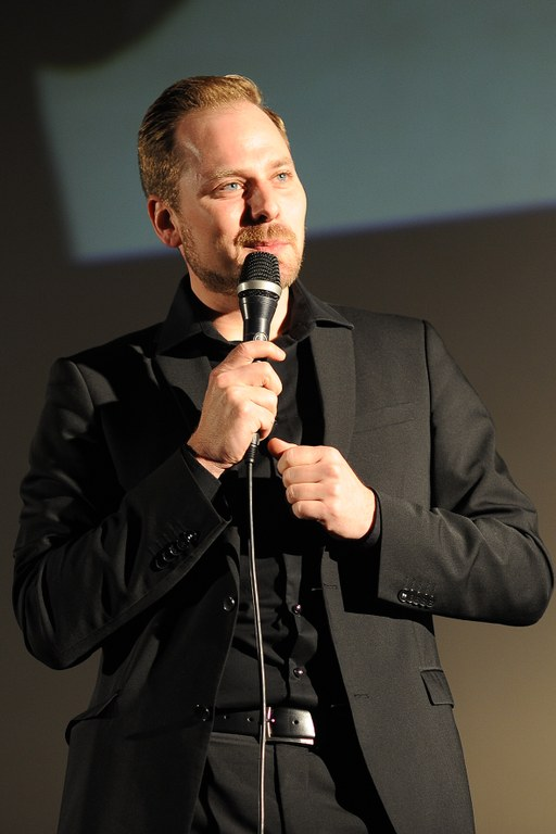 Poetry Slam im Universum Kino - Wettstreit um die besten Texte