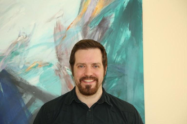 Dr. Robert Rockenfeller mit Preis ausgezeichnet