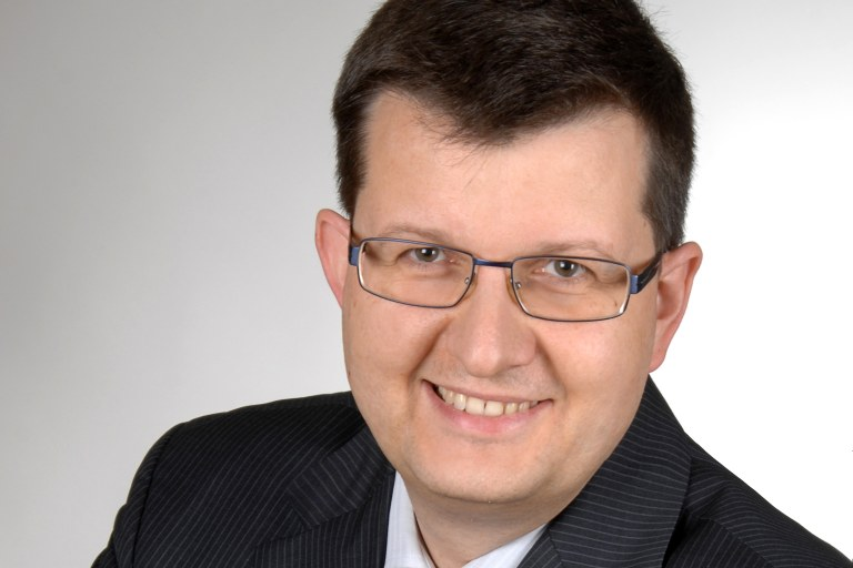 Stefan Wehner ist neuer Vizepräsident der Universität am Campus Koblenz