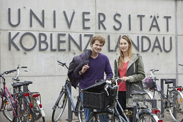 Stellungnahme zur Entscheidung des Ministerrats zur zukünftigen Struktur der Universität Koblenz-Landau