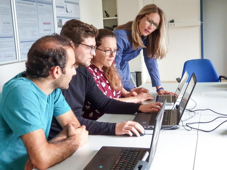 Universitätspreis für digital unterstützte Lehre verliehen