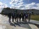 ZIFET der Universität in Koblenz erfolgreich bei DAAD-Projekt