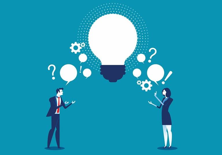 Berufsbegleitend Unternehmenskommunikation und Rhetorik studieren