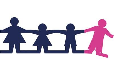 Das neue Beratungskonzept ist familienorientiert und soll durch eine verbesserte Familienkommunikation die Lebensqualität aller Familienmitglieder steigern. Foto: Universitätsklinikum Hamburg-Eppendorf