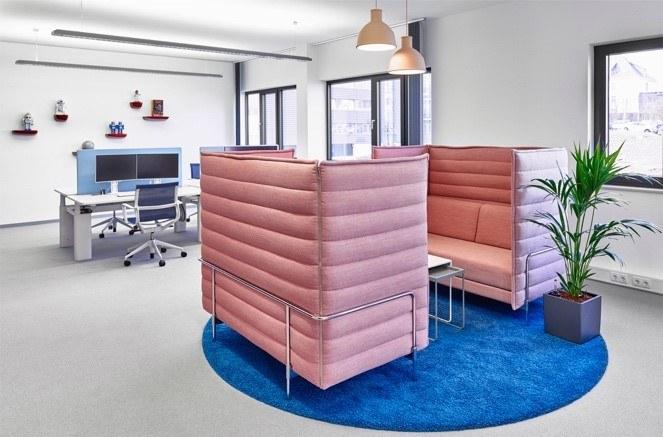 Das Debeka Innovation Center - ein Bürogebäude der Zukunft?