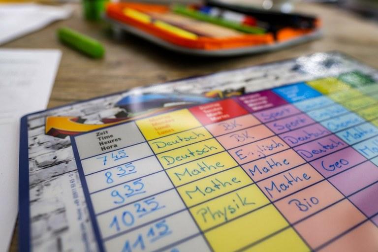 Corona: Elternbefragung zu Homeschooling