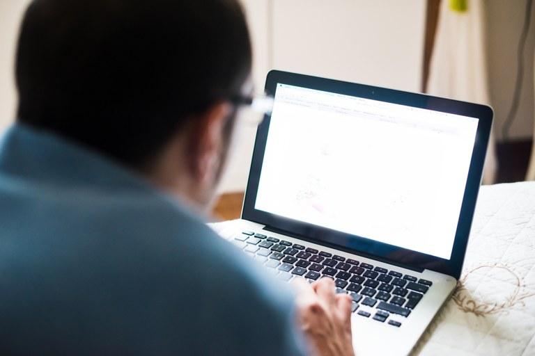 Erfolgreicher Start des digitalen Semesters am Campus Koblenz