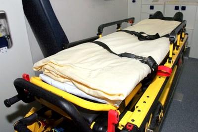 Rettungskräfte sind nicht nur in Großstädten Gewalt ausgesetzt. Bild: Colourbox