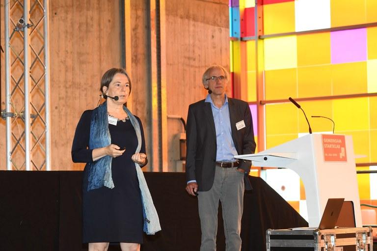Startschuss für den gemeinsamen Weg zur neuen Technischen Universität in Rheinland-Pfalz