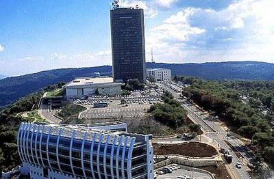 Die 1963 gegründete Universität Haifa ist die größte Forschungsuniversität im Norden Israels und hat derzeit rund 18.000 Studierende. Foto: Universität Haifa