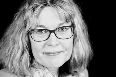 Kreativität und Humor in der Lehre sind Lehrpreis-Trägerin Dr. Ute Waschulewski wichtig. Foto: Mihrican Özdem, Landau