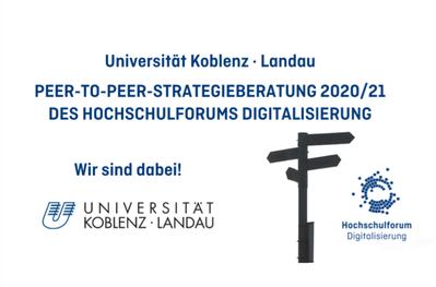 Logo Peer-to-Peer-Strategieberatung 2020/21
