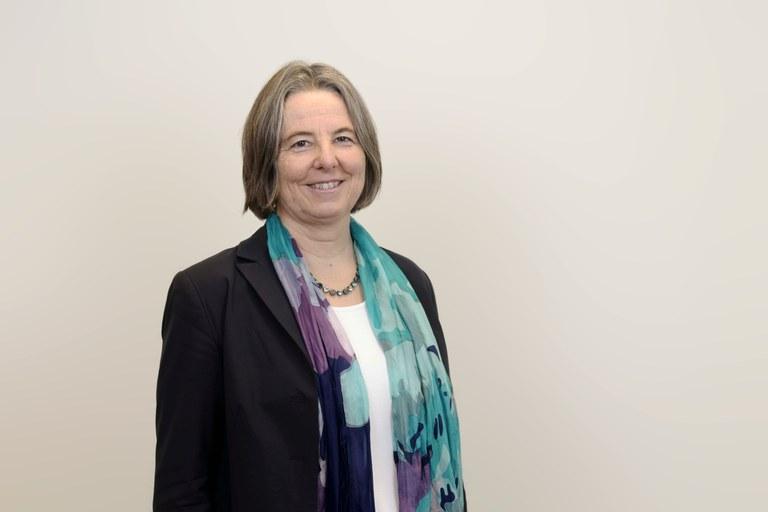 Professorin Gabriele E. Schaumann als Vizepräsidentin der Universität Koblenz-Landau wiedergewählt