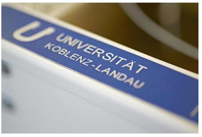 Funktions- und Strategiefähigkeit der künftigen Universität Koblenz gesichert
