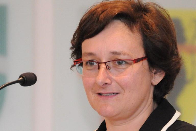 Prof. Dr. Maria A. Wimmer in Präsidium der bundesweit wichtigsten Gesellschaft für Informatik gewählt