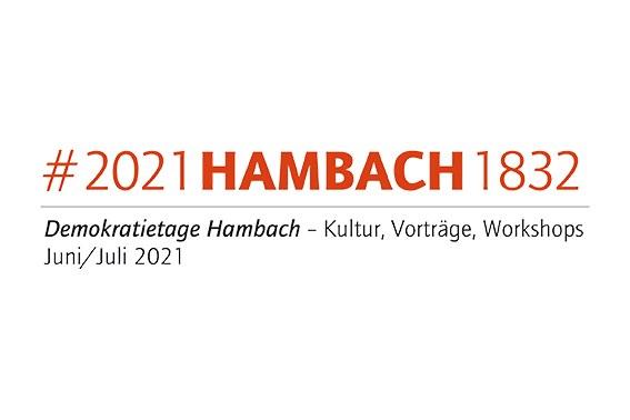 Campus Landau aktiv bei den Demokratietagen #2021HAMBACH1832
