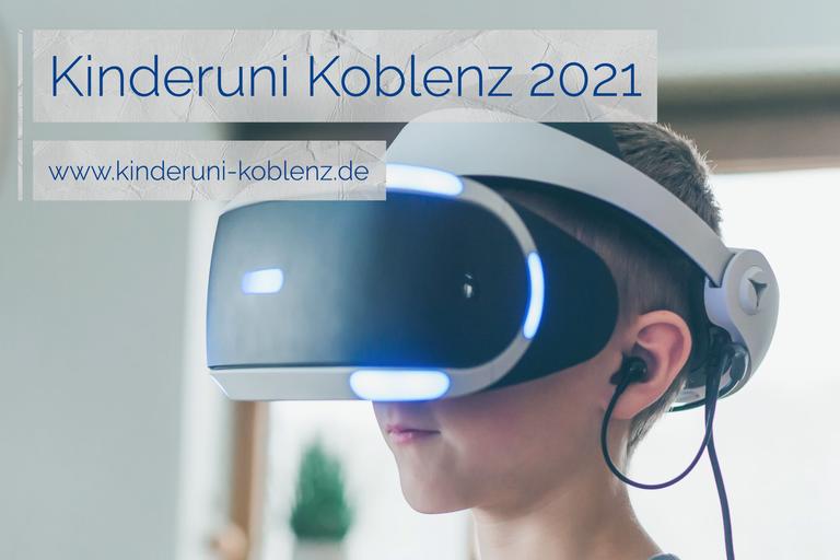Koblenzer Kinder-Uni startet digital