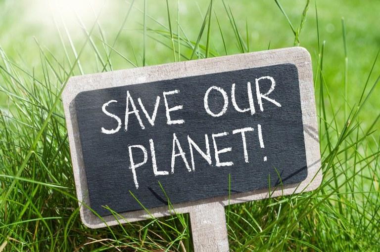 Kinder forschen zum Thema Klimawandel