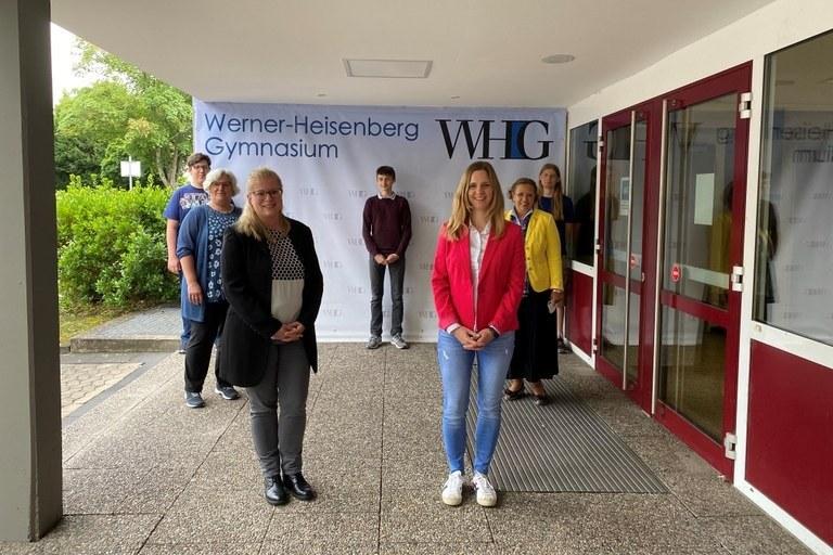 Landkreis Neuwied und Universität in Koblenz veranstalten digitalen Campustag