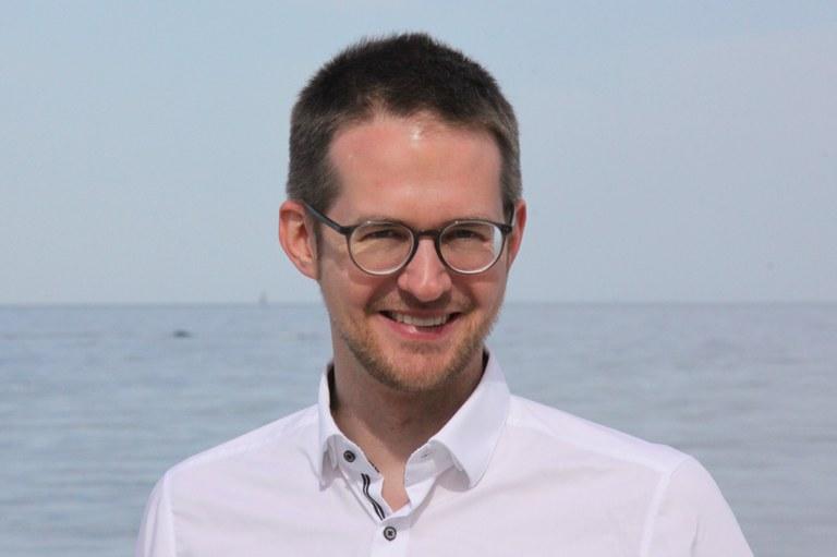 Neuer Psychologie-Professor an der Universität in Koblenz