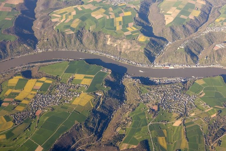 Trotz verbessertem Umweltmonitoring: Der ökologische Zustand von europäischen Gewässern verschlechtert sich