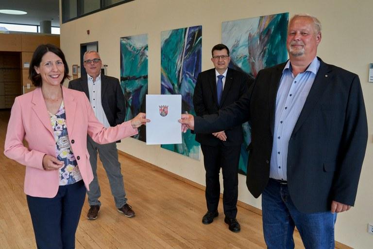 Wirtschaftsministerium fördert Projekt der Universität in Koblenz mit 1,6 Millionen Euro