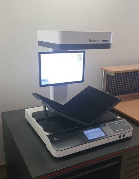 OS-Scanner Landau