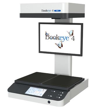 Bookeye Koblenz