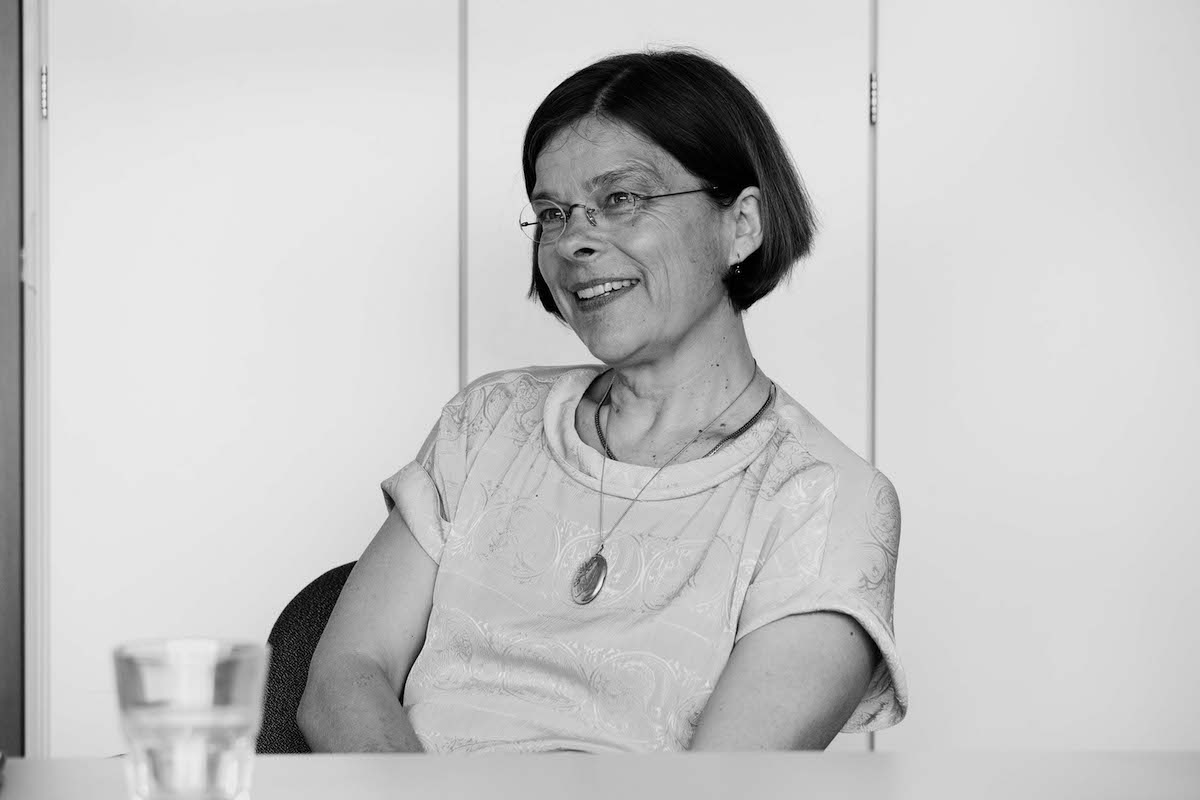 Prof. Dr. Michaela Bauks (Foto: Henriette Kriese)
