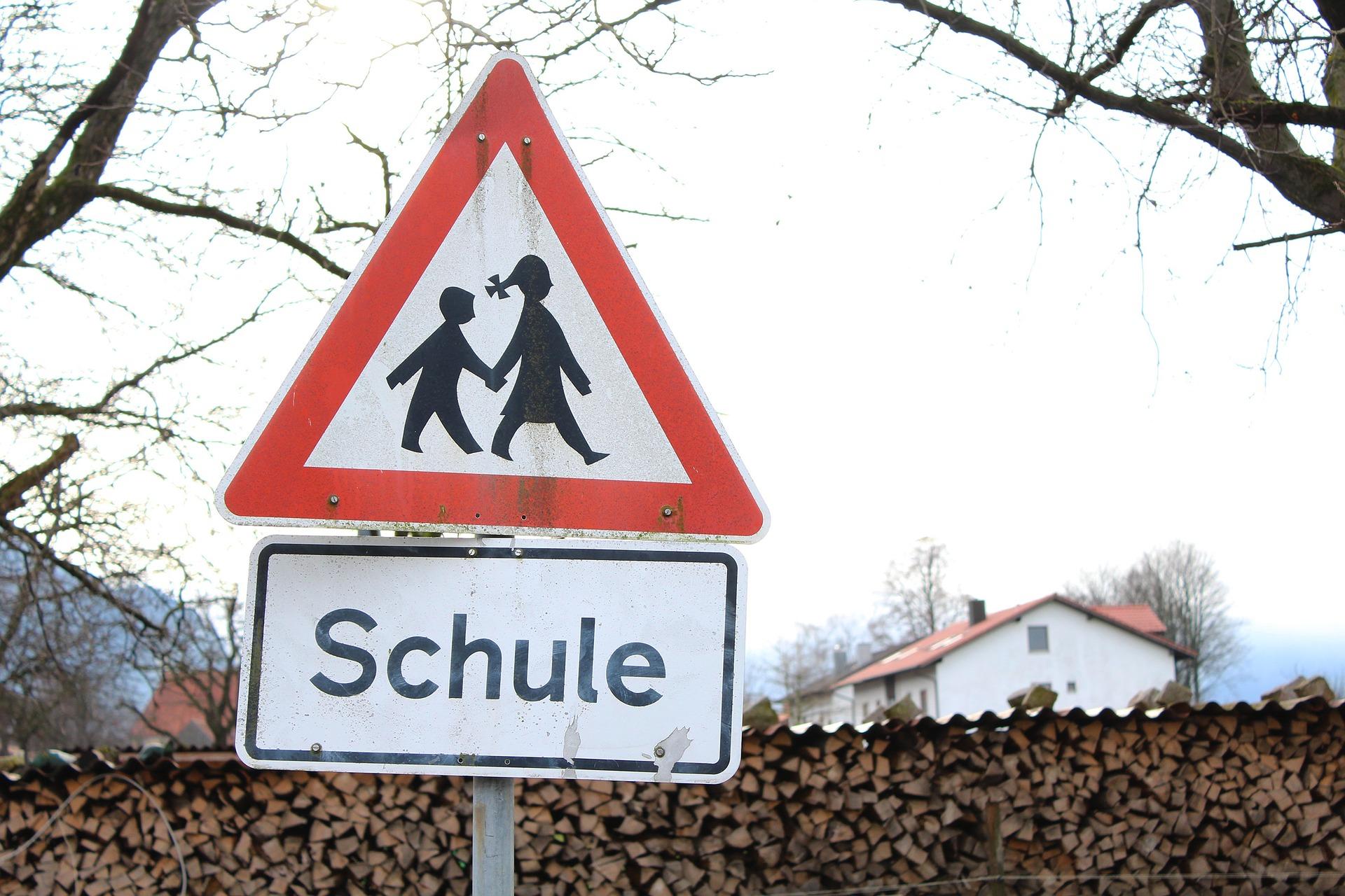 Die Öffnung der Schulen und des öffentlichen Lebens ist nach Ansicht von Prof. Götz zum jetzigen Zeitpunkt verfrüht (Foto: Pixabay)