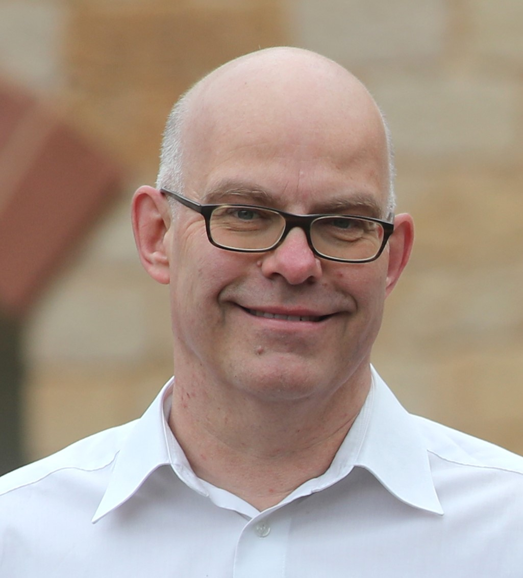 Dr. Jens Heider (Foto: Tom Kohler)